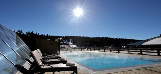 Grand Hotel& Spa-Kopaonik